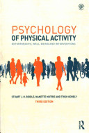 Psychology of Physical Activity PDF