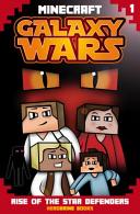 Minecraft Galaxy Wars Book 1 PDF
