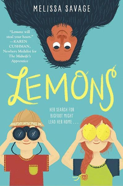Download Lemons Book