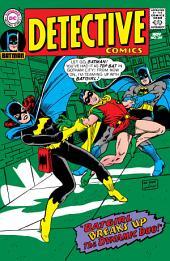 Detective Comics (1937-) #369