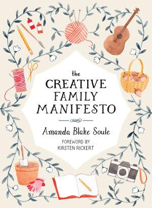 The Creative Family Manifesto PDF