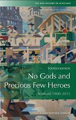 No Gods and Precious Few Heroes