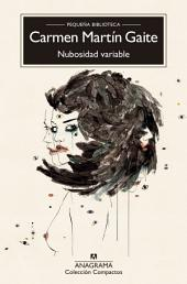 Nubosidad variable