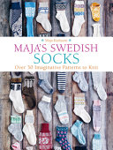 Maja's Swedish Socks