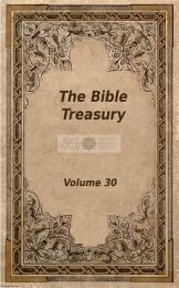 The Bible Treasury