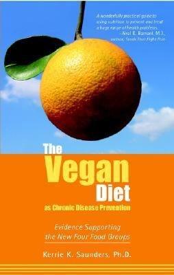 The Vegan Diet as Chronic Disease Prevention PDF