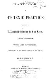 Hand-book of Hygienic Practice