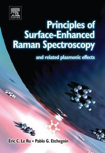 Principles of Surface Enhanced Raman Spectroscopy