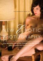 The Mammoth Book of New Erotic Photography PDF