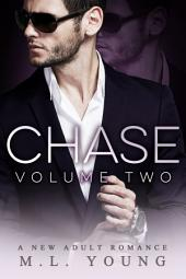 CHASE - Volume Two (The CHASE Series Book Two)