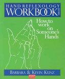 Hand Reflexology Workbook