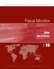 Fiscal Monitor  October 2016 PDF