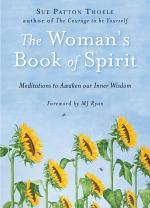 The Woman's Book of Spirit
