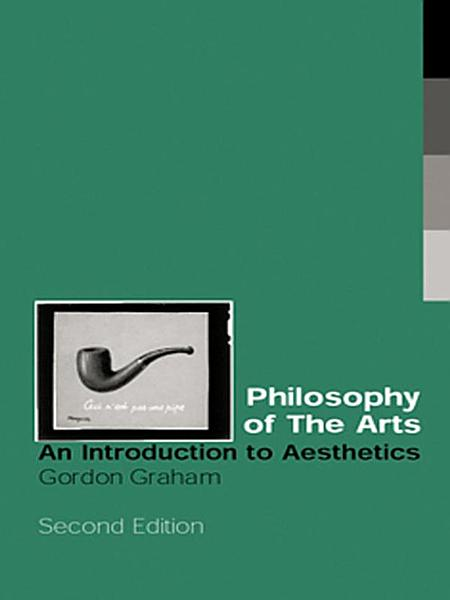 Download Philosophy of the Arts Book