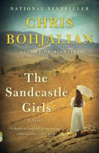 The Sandcastle Girls Book