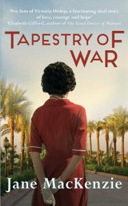 Tapestry of War Book