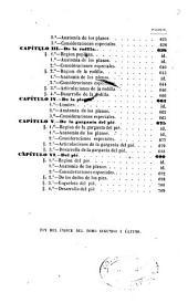 Tratado de anatomia quirurjica y de cirujia esperimental [sic.]: Volumen 2