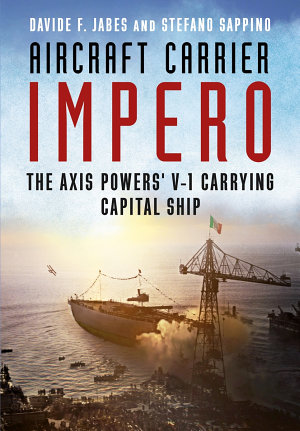 Aircraft Carrier Impero