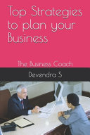Top Strategies to Plan Your Business PDF