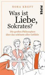 Was ist Liebe  Sokrates  PDF