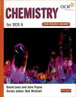 Chemistry for OCR A for Double Award
