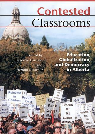 Contested Classrooms PDF