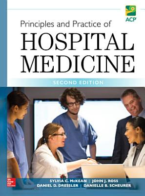 Principles And Practice Of Hospital Medicine Second Edition