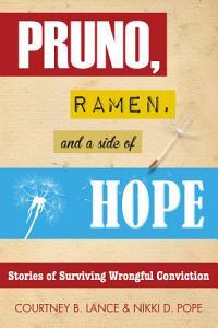 Pruno  Ramen  and a Side of Hope Book