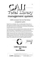 Library Technology