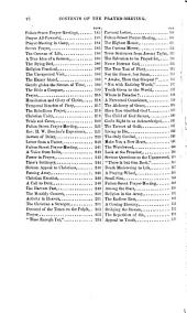The National Preacher and Village Pulpit: Original Monthly. From Living Ministers of the United States, Volumes 35-37