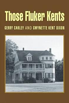 Those Fluker Kents PDF