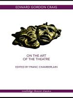 On the Art of the Theatre PDF