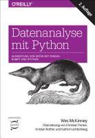 Datenanalyse mit Python PDF