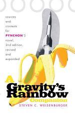 A Gravity's Rainbow Companion