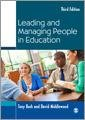 Leading and Managing People in Education PDF