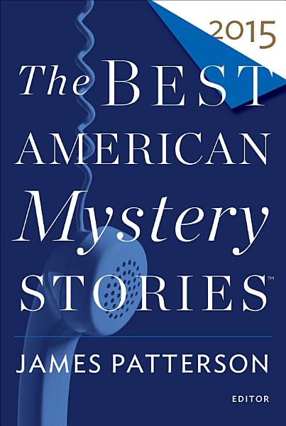 Download The Best American Mystery Stories  2015 Book