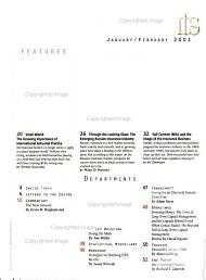 Contingencies PDF