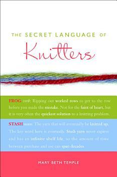 The Secret Language of Knitters PDF