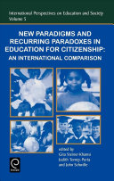 New Paradigms and Recurring Paradoxes in Education for Citizenship PDF