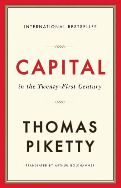 Download Capital in the Twenty First Century Book