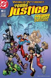 Young Justice (1998-) #44