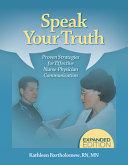 Speak Your Truth PDF