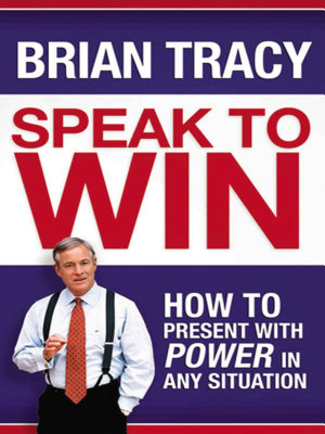 Speak to Win PDF