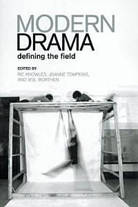 Modern Drama Book