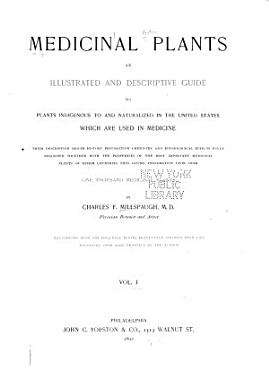 Medicinal Plants PDF