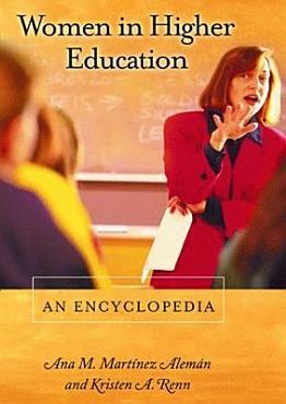 Women in Higher Education PDF