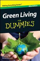 Green Living For Dummies  Mini Edition PDF