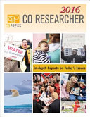 CQ Researcher Bound