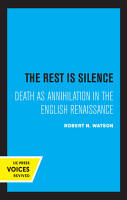 The Rest Is Silence PDF