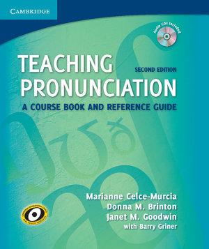 Teaching Pronunciation Hardback with Audio CDs  2